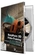 Maxon BodyPaint 3D-Video-Training