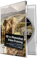 3D in Photoshop - Video-Training