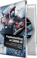 Projektentwicklung mit CINEMA 4D - Video-Training