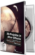 3D-Projekte in After Effects - Video-Training