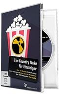 The Foundry NUKE für Einsteiger - Video-Training