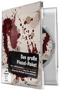 Das große Pinsel-Paket - für Photoshop und Photoshop Elements