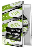 Frische Printlayouts in InDesign - Video-Training