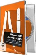 Messerscharfe Illustrator-Rezepte - Video-Training