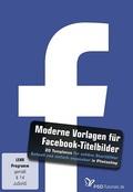 20 anpassbare Facebook-Titelbildvorlagen