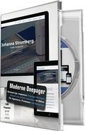 Moderne Onepager für Agenturen, Freelancer, Designer und Bewerber