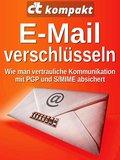 c't kompakt: E-Mail verschlüsseln (eBook, )