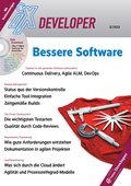 iX Developer 3/2013 - Bessere Software (eBook, PDF)