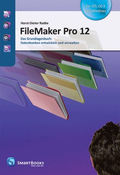 FileMaker Pro 12 - Das Grundlagenbuch