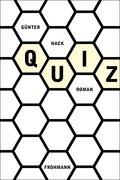 QUIZ (eBook, ePUB)