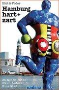 Hamburg hart + zart (eBook, ePUB)
