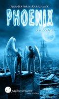 Phoenix - Erbe des Feuers (eBook, ePUB)