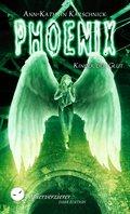 Phoenix - Kinder der Glut (eBook, ePUB)