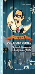 Alfonso, der Meisterdieb (eBook, ePUB)
