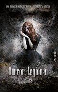 Horror-Legionen 2 (eBook, ePUB)