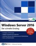 Windows Server 2016 (eBook, )