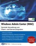 Windows Admin Center (WAC) (eBook, )
