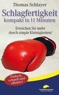 Schlagfertigkeit - kompakt in 11 Minuten (eBook, ePUB)