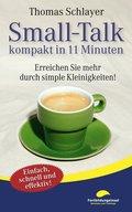 Small-Talk - kompakt in 11 Minuten (eBook, ePUB)
