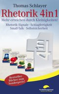 Rhetorik 4in1 (eBook, ePUB)