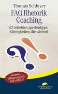 FAQ Rhetorik Coaching (eBook, ePUB)
