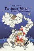 Die kleine Wolke - Rettet die Weihnachtsmagie (eBook, ePUB)