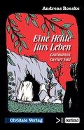 Eine Höhle fürs Leben (eBook, ePUB)