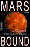 Marsbound (dt. Ausgabe) (eBook, ePUB)