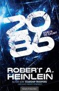 2086 - Sturz in die Zukunft (eBook, ePUB)