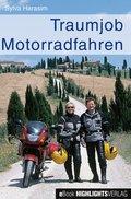 Traumjob Motorradfahren (eBook, ePUB)