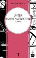 Unter Markenmenschen (eBook, ePUB)