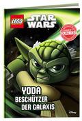 LEGO® Star Wars™ - Yoda, Beschützer der Galaxis, Lesebuch