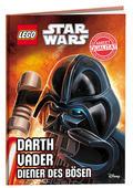 LEGO® Star Wars™ - Darth Vader, Diener des Bösen, Lesebuch