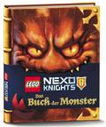 LEGO® NEXO KNIGHTS™ - Das Buch der Monster