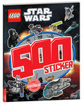 LEGO® Star Wars™ - 500 Sticker