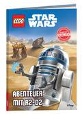 LEGO® Star Wars™ - Abenteuer mit R2-D2, Lesebuch
