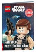 LEGO® Star Wars™ - Han Solo - Pilot für alle Fälle, Lesebuch