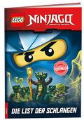 LEGO® NINJAGO™ - Die List der Schlangen (7 Geschichten in einem Band)