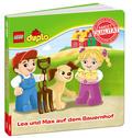 LEGO® DUPLO ® - Lea und Max auf dem Bauernhof
