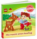 LEGO® DUPLO ® - Mia macht einen Ausflug