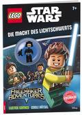 LEGO® Star Wars™ - Die Macht des Lichtschwerts (Mit Minifigur Death Star Trooper)