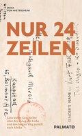 Nur 24 Zeilen (eBook, ePUB)