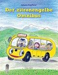 Der zitronengelbe Omnibus (eBook, ePUB)