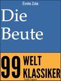 Die Beute (eBook, PDF)