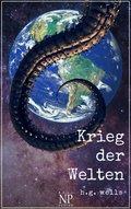H.G. Wells: Der Krieg der Welten (eBook, ePUB)