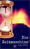 H.G. Wells: Die Zeitmaschine (eBook, ePUB)