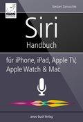 Siri Handbuch (eBook, )