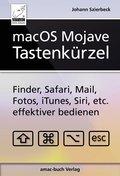 macOS Mojave - Tastenkürzel (eBook, PDF/ePUB)