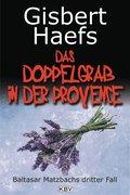 Das Doppelgrab in der Provence (eBook, ePUB)