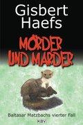 Mörder und Marder (eBook, ePUB)